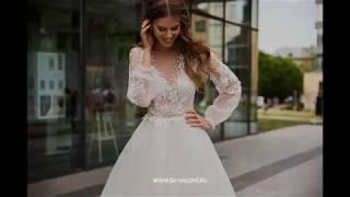 Свадебные платья Monreal Love republic 2019