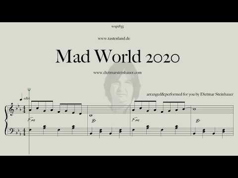 Mad World  2020