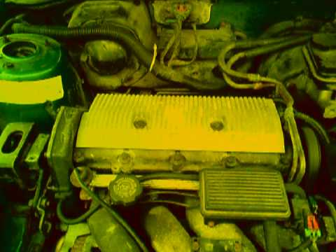 Grand am engine 1