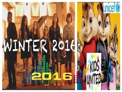 Kids United  Winter  2016