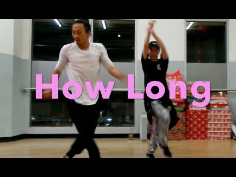 Charlie Puth | Holding On | Choreography by Viet Dang