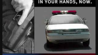 Armed Citizens: Calling 911 Doesn