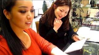Japanese Department Store - Jan 29, 2012 - itsJudysLife Vlog