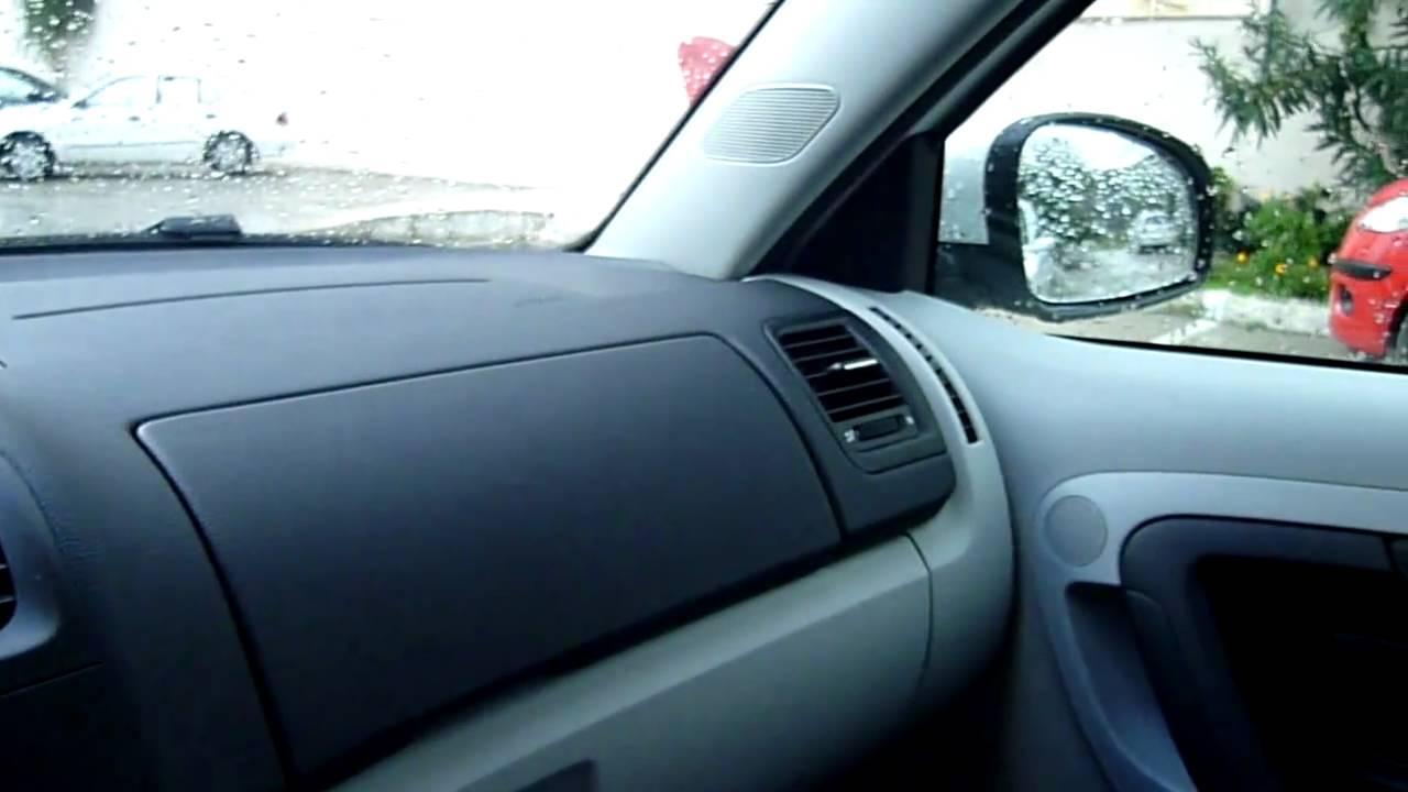 Skoda fabia interior facelift youtube - Skoda fabia interior ...
