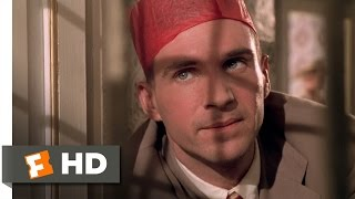 The English Patient (3/9) Movie CLIP - Happy Christmas (1996) HD