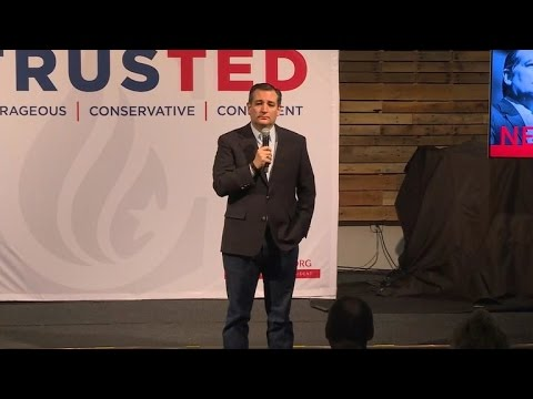 Ted Cruz Fires Back at Donald Trump Comparing Him to 'Fat ...