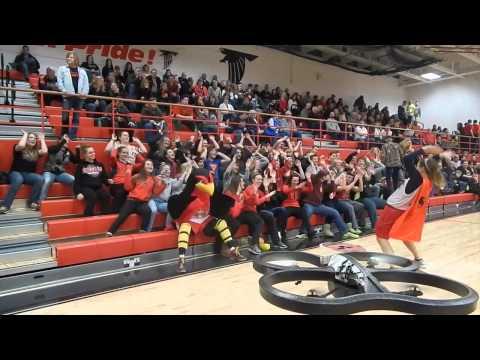 2015 IHSA SS Showdown: GCMS High School