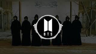 Gambar cover BTS 'Fake Love' (Rocking Vibe) INSTRUMENTAL