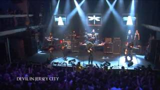 Coheed & Cambria: Neverender - Everything Evil / The Trooper / Devil In Jersey City (Medley)