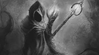 История мира Elder Scrolls - Джагар Тарн