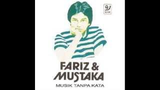 Sakura Mustaka,musik tanpa kata by Fariz RM