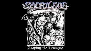 Watch Sacrilege Spirit Cry video
