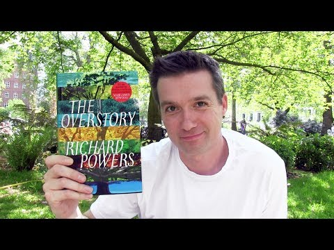 Vlog: The Overstory by Richard Powers