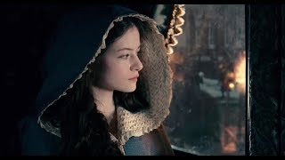 The Nutcracker and The Four Realms Trailer Song (Fall on me - Andrea Bocelli, Matteo Bocelli )