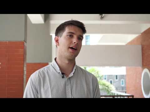 ACICIS Study Indonesia: Alumni Profile: Jacob Wray