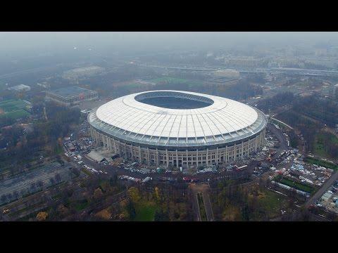 NEWSCOPTER - Стадион