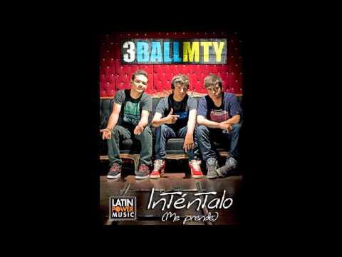 DESCARGA EL DISCO DE 3BALLMTY