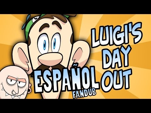 LUIGI'S DAY OUT - ESPAÑOL FANDUB. from YouTube · Duration:  6 minutes 30 seconds