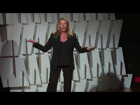 Stem Cells In Chronic Diseases | Roberta Shapiro | TEDxBeaconStreet