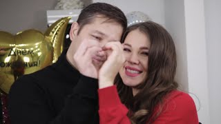 Гузель Уразова \u0026 Ильдар Хакимов - Яшэгез мэхэббэттэ Mood Video