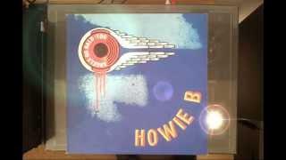 Howie B - Angels go bald: too [1997] HQ HD
