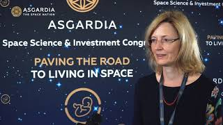 Asgardia's first Space Science & Investment Congress. 16.10.2019 (16)