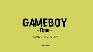 GameBoy – Time: Tweety & The Magic Gems