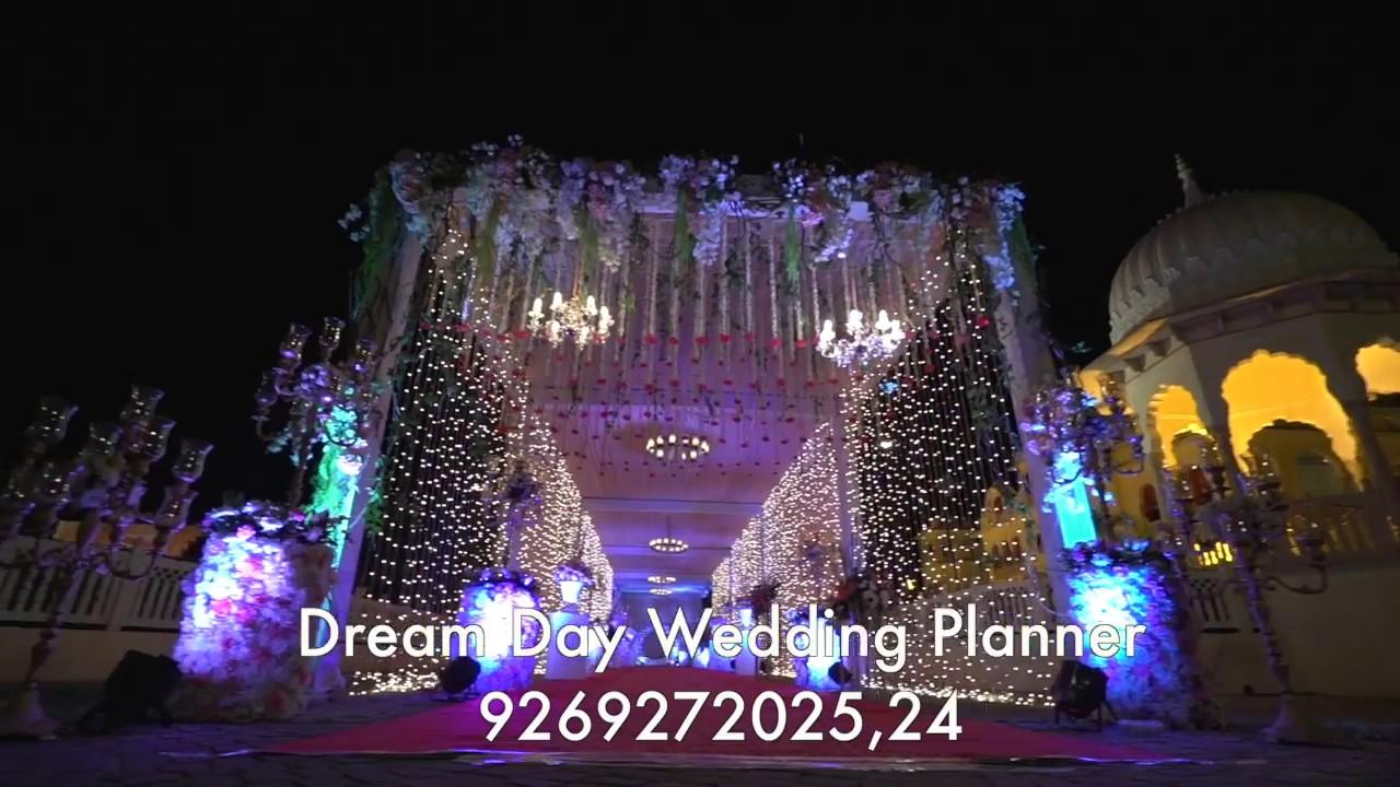 Jai Bagh Palace Jaipur Wedding Jai Bagh Palace Dream Day Wedding Planner