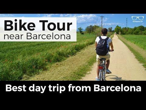 Day Trip from Barcelona - Via Verde Trip (easy-level, scenic landscape)