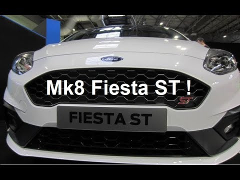 2018 mk8 fiesta st my thoughts youtube. Black Bedroom Furniture Sets. Home Design Ideas