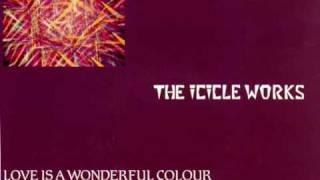 The ICICLE WORKS -