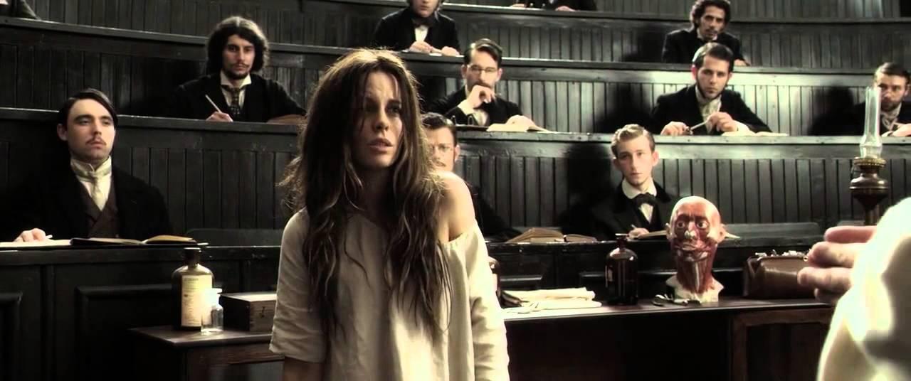 Download Stonehearst Asylum Opening Scene Eliza Graves Hysteria