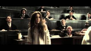 Stonehearst Asylum Opening Scene Eliza Graves Hysteria