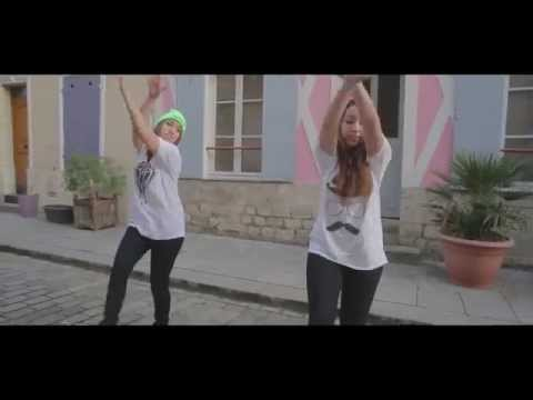 GOT7 - Magnetic (너란 걸) dance cover by RISIN' CREW from France