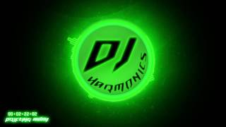 DJ Harmonics - Drifting Away