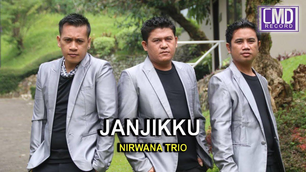 Nirwana Trio Vol.5 - JANJIKKU [Official Music Video CMD RECORD] [HD] #music