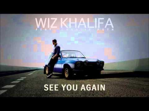 Wiz Khalifa - See You Again (ft. Charlie Puth) (Tumblr)
