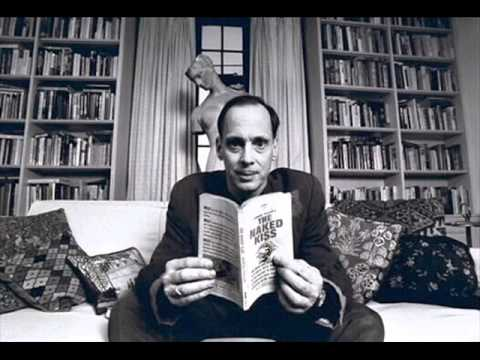 John Waters reads from 'Crackpot' 2 of 2