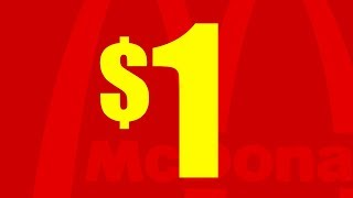 Top 10 Fast Food Dollar Menu Items