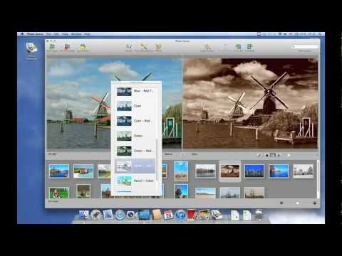 photo sense easy photo editing software for mac and ios youtube. Black Bedroom Furniture Sets. Home Design Ideas