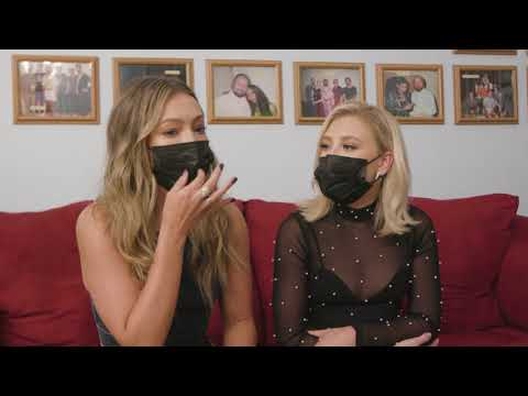Remy & Marty interview Maddie & Tae
