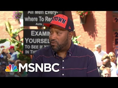 Bun B's Guide To RNC: 'Rage And Racism In Cleveland' | MSNBC