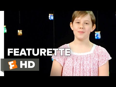The BFG Featurette  Sophie 2016  Ruby Barnhill Movie HD
