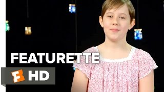 The BFG Featurette - Sophie (2016) - Ruby Barnhill Movie HD