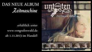 Untoten - Alles, was ich weiß (2013)