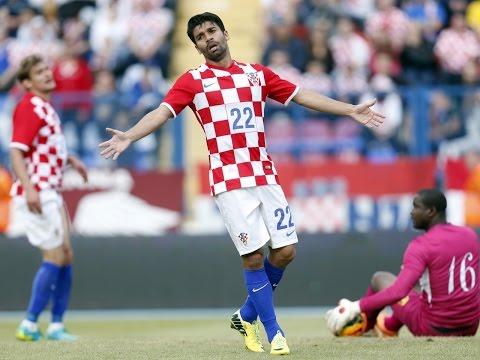 Eduardo Da Silva - All 29 goals for Croatia HD