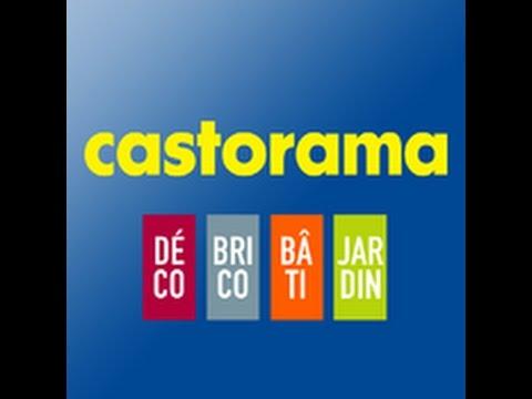 Vidéo Instore Castorama - Voix Off: Marilyn HERAUD