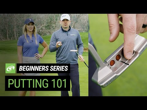 Golf for Beginners – The basics of Putting