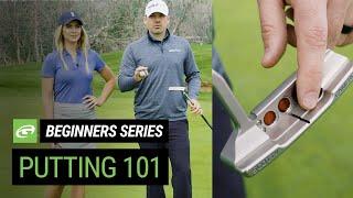 Golf for Beginners - Tнe basics of Putting