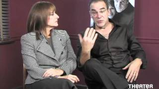 An Evening with Patty Lupone and Mandy Patankin